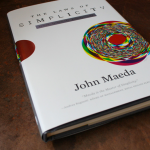 The Laws of Simplicity Book - Product Manager UX Design
