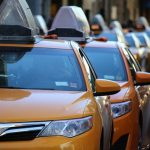 NYC Taxi vs Uber and their data strategy
